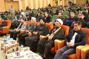 محفل قرآنی نور درسالن موسسه نشرومعارف اهل البیت(ع)برگزارشد