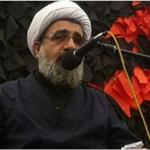 پیام تسلیت امام جمعه محترم شهرستان دهاقان
