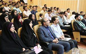 مسابقات قرآن کریم ویژه جامعه کار،تولیدوتعاون دهاقان برگزارشد