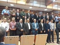 مجمع سلامت شهرستان دهاقان برگزارشد