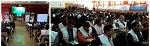 همایش مدیریت بحران روستایی در تالار فجر فرهنگیان شهرستان دهاقان برگزار شد