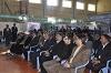 نمایشگاه دستاوردهای 40 سالگی انقلاب اسلامی در دهاقان افتتاح شد