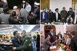 برپایی صدمین مجمع شورای توسعه و تجلیل از دستاندرکاران «کاروان قرآنی انقلاب»