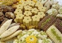 دهاقانیها میزبان فراخوان سومین جشنواره شیرینی پزی به مناسبت میلاد با سعادت حضرت علی (ع) و فرا رسیدن عید نوروز