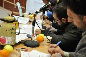 گزارش تصویری سی و هفتمین دوره مسابقات قرآن، عترت و نماز دانش آموزان استان اصفهان در دهاقان