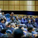 حضور فرماندار شهرستان دهاقان در همایش سه روزه فرمانداران سراسر کشور