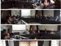 سومین جلسه ستاد مدیریت بحران شهرستان دهاقان