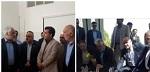 دانشگاه آزاد اسلامی واحد دهاقان/دکتر طهرانچی رئیس دانشگاه آزاد اسلامی