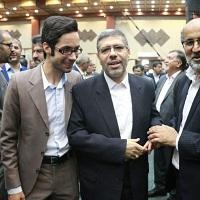 دیدار با رئیس کل دادگستری استان اصفهان جناب آقای خسروی وفا