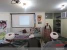 حجت الاسلام و المسلمین صباغی مسئول نمایندگی ولی فقیه در ناحیه مقاومت بسیج دهاقان شد