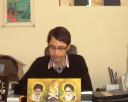 ارتباط مستقیم بامدیر خادم القرآن حجازی 09139216520