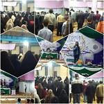 جشن میلاد امام حسن مجتبی دهاقان